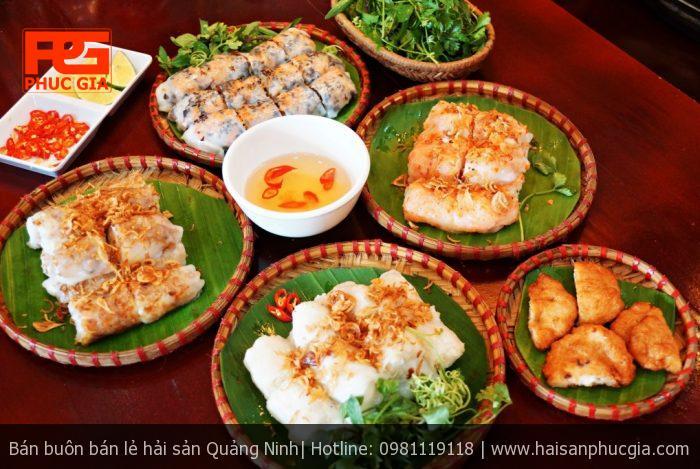 Chả mực Quảng Ninh - Ẩm thực đặc trưng đến say lòng thực khách