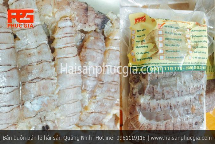 Hình ảnh bề bề bóc nõn Hạ Long Quảng Ninh Phúc Gia