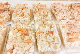 Nơi bán thịt càng ghẹ biển giá rẻ, chất lượng tại Hà Nội