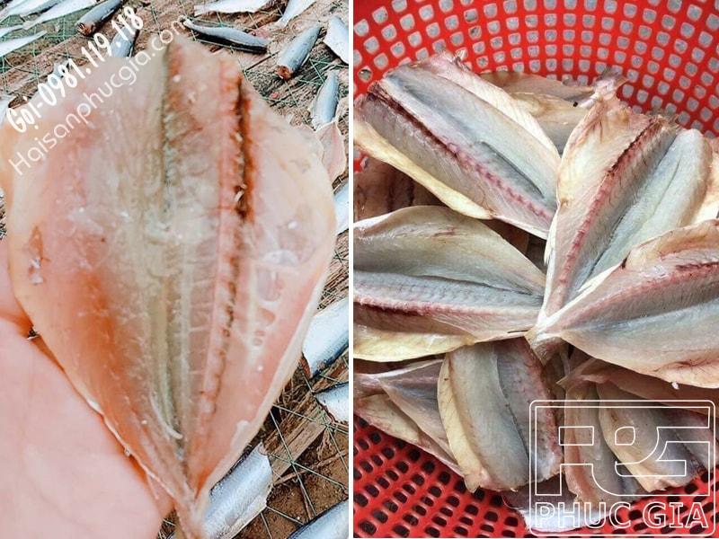 Đại lý bán buôn bán lẻ báo giá cá đù 1 nắng ở hà nội