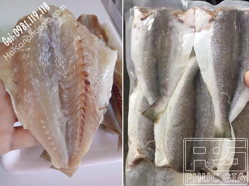 Cửa hàng đại diện bán cá đù một nắng ở hà nôi giá bao nhiêu tiền 1 kg