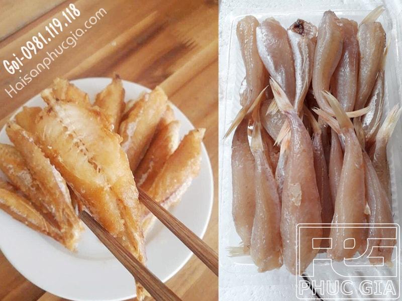 Cửa hàng đại diện bán cá đùi gà 1 nắng giá bao nhiêu tiền 1 kg